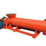 Organic Fertilizer Granulator Machine