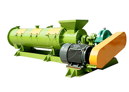 Chicken manure fertilizer pellets pelleting equipment