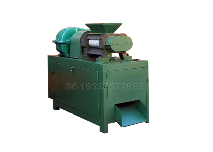 NPK compound fertilizer double roller extrusion granulator