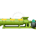 Fertilizer Granulation Equipment