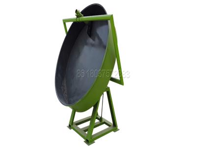 SEEC small-scale fertilizer making machine